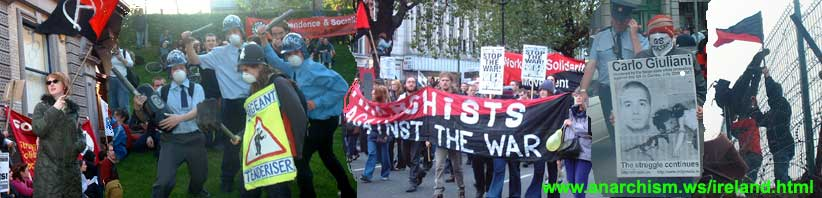 anarchism.ws Ireland banner