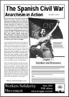 Anarchism in Action cover