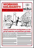 Workers Solidarity 65 cover